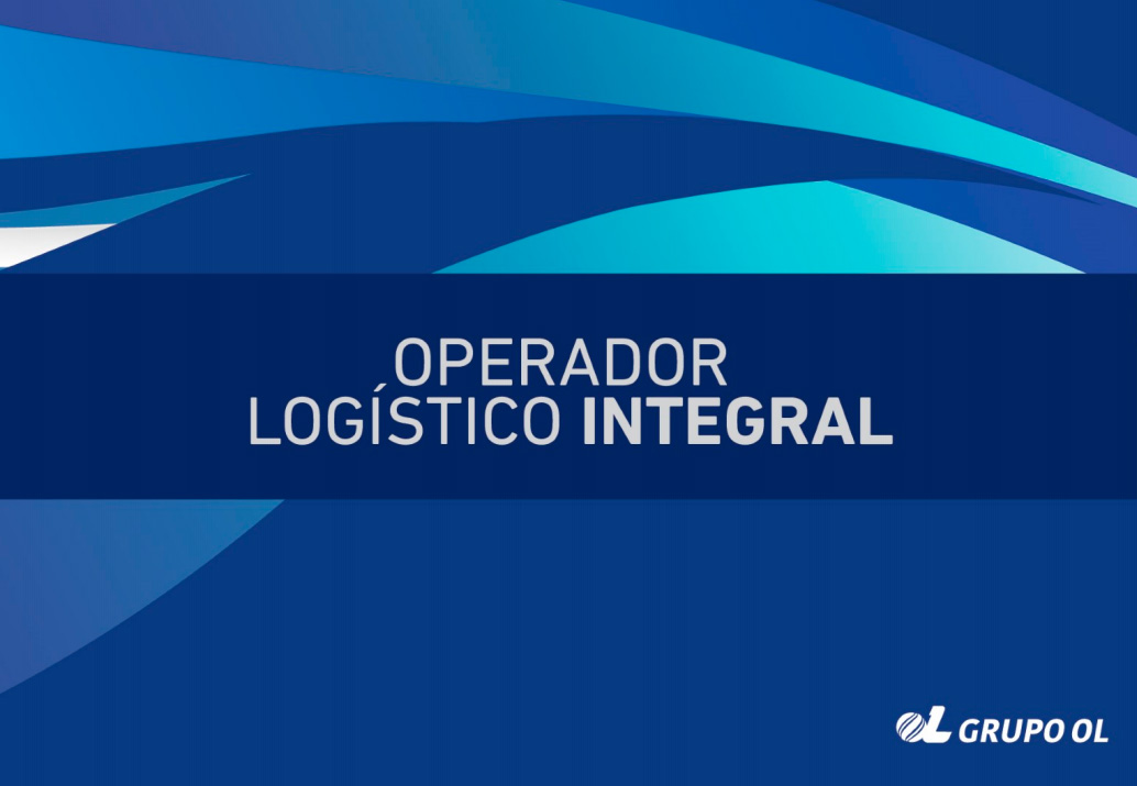 Grupo Ol operador logístico itegral